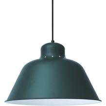 Halo Design Pendelleuchte Carpenter Ø40 dunkelgrün