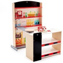 Hape Kaufladen mit Kasse & Scanner