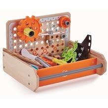 Hape Tüftler Werkzeugkasten