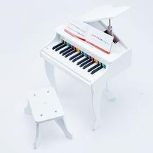Hape Vorschul Musik Luxusflügel (weiß)