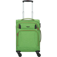 Hardware Airstream 4-Rollen Kabinentrolley 55 cm bright green