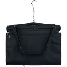 Hardware Profile Plus Kleidersack 60 cm black