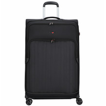 Hardware Profile Plus Soft 4-Rollen Trolley 75 cm black