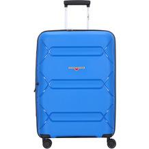 Hardware Tokyo 4-Rollen Trolley 67 cm cobalt blue