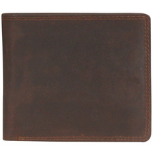 Harold's Country Geldbörse Leder 12 cm natur