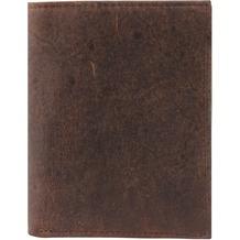 Harold's Country Geldbörse Leder 10,5 cm natur
