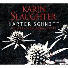 Harter Schnitt Hörbuch
