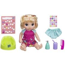 Hasbro Baby Alive Töpfchentanz (blondhaarig)