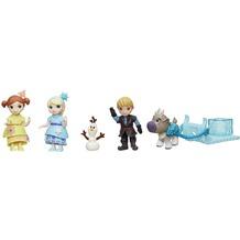 Hasbro Die Eiskönigin Little Kingdom Kinderfreunde