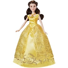 Hasbro Die Schöne und das Biest singende Belle
