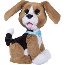 Hasbro FurReal Friends Benni, der sprechende Beagle
