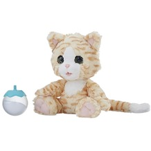 Hasbro FurReal Friends Cara, mein kuscheliges Kätzchen