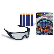 Hasbro Nerf N-Strike Elite Vision Gear Brille mit 5 Darts