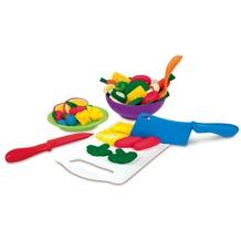 Hasbro Play-Doh Schnippel- und Servierset