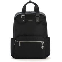 Hedgren Charm Rubia Business Rucksack 41 cm Laptopfach black
