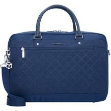 Hedgren Diamond Star Opal L Aktentasche 39 cm Laptopfach dress blue