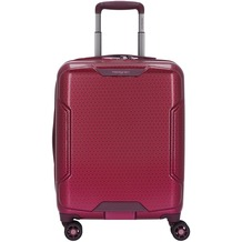 Hedgren Freestyle Glide XS 4-Rollen Kabinentrolley 55 cm beet red