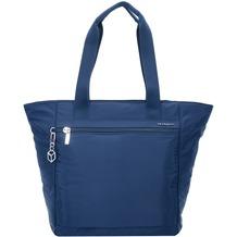 Hedgren Inner City Erika Shopper Tasche RFID 46 cm dress blue