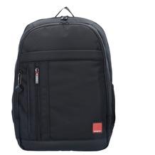 Hedgren Red Tag Glider Rucksack 46 cm Laptopfach black