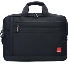 Hedgren Red Tag Thrust Aktentasche 41cm Laptopfach black