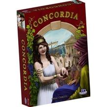 Heidelberger Spieleverlag Concordia