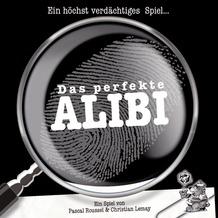 Heidelberger Spieleverlag Das perfekte Alibi