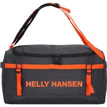 Helly Hansen Classic Reisetasche 60 cm ebony orange