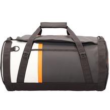 Helly Hansen Duffel Bag 2 Reisetasche 50 cm ebony orange