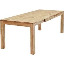Henke Möbel Auszugstisch 180+60 x 90 cm