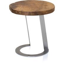 Henke Möbel Beistelltisch 50 x 50 cm