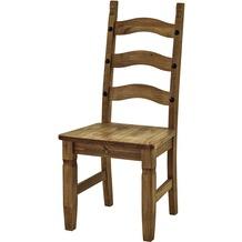 Henke Möbel Stuhl Mexican antik
