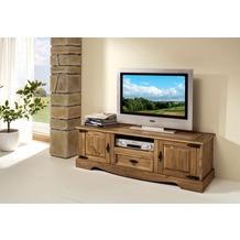 Henke Möbel TV-Board Lowboard 140 x 45 x 45 cm