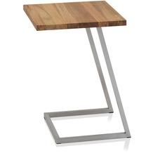 Henke Möbel Zustelltischchen 40 x 40 cm