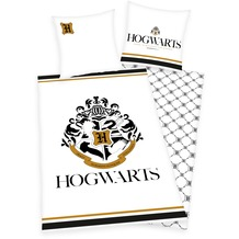 Herding Harry Potter Hogwarts Bettwäsche 80/80+135/200 cm