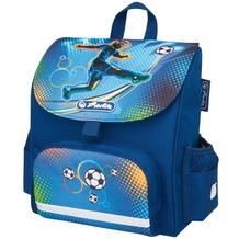 Herlitz Mini Softbag Vorschulranzen Soccer soccer hz