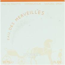 Hermes Eau Des Merveilles Edt Spray  30 ml