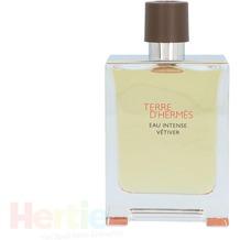 Hermes Terre D'Hermes Eau Intense Vetiver Edp Spray  100 ml