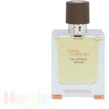 Hermes Terre D'Hermes Eau Intense Vetiver Edp Spray  50 ml