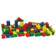 HEROS 100050151 - Holzbausteine 50