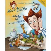 Herr Wolke - Adele ist verschwunden