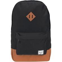Herschel Heritage Mid Volume Backpack Rucksack 40 cm Laptopfach black