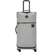 Herschel Highland 4-Rollen Trolley 84 cm raven crosshatch