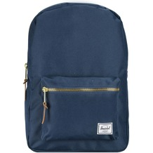 Herschel Settlement Backpack Rucksack 44 cm Laptopfach navy