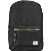 Herschel Settlement Mid Volume Backpack Rucksack 39 cm Laptopfach black