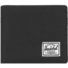 Herschel Wallets Hank XL Geldbörse 10 cm black
