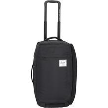 Herschel Wheelie 2-Rollen Reisetasche 58 cm black