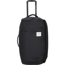 Herschel Wheelie 2-Rollen Reisetasche 66 cm black
