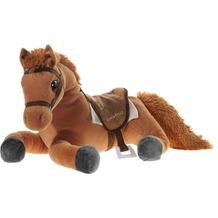 "Heunec BIBI & TINA Pferd ""Amadeus"" liegend"