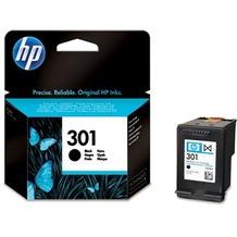 Hewlett-Packard HP 301 Tintenpatrone schwarz