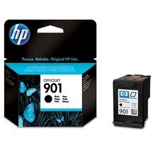 Hewlett-Packard HP 901 Tintenpatrone schwarz